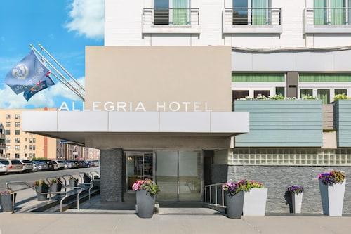 . Allegria Hotel