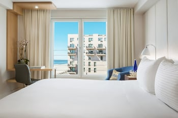 Partial Ocean View King Suite