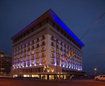 Hotel - Allegria Hotel