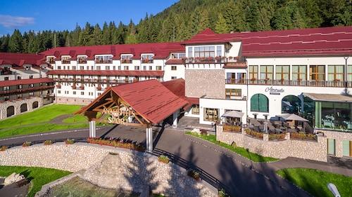 . Ana Hotels Sport Poiana Brasov
