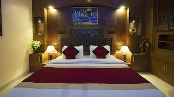 Hotel - Airport Hotel Vishal Residency