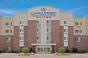 Hotel - Candlewood Suites Louisville North