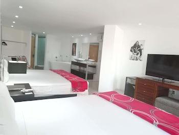 Hotel - Mayafair Design Hotel