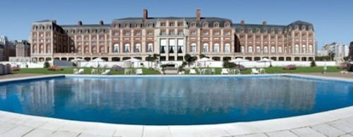 . NH Gran Hotel Provincial