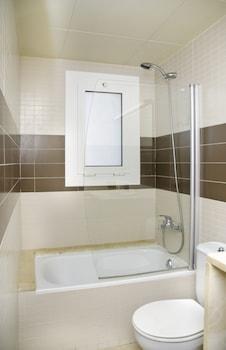 RVhotels Apartamentos Tropik - Bathroom  - #0