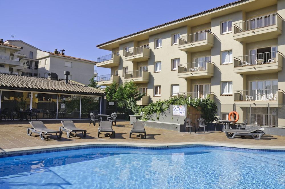Rv Hotels Apartamentos Tropik, Imagen destacada