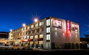 Hotel - Carson Tahoe Hotel