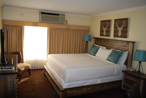 Carson Tahoe Hotel, Carson City