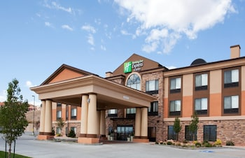 Hotel - Holiday Inn Express Hotel & Suites Richfield