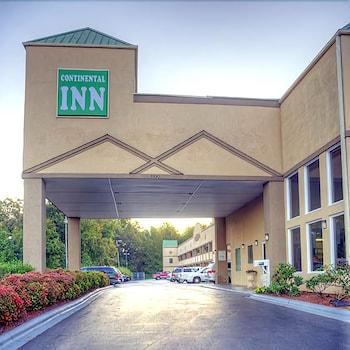 Hotel - Continental Inn Charlotte