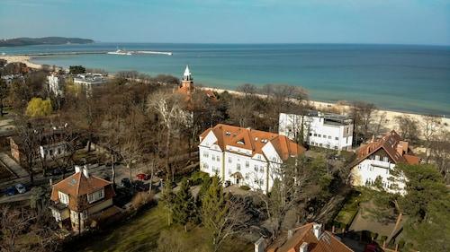 . Hotel Villa Baltica