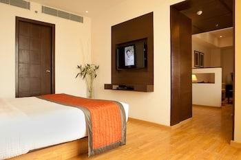 Lemon Tree Hotel Chennai - Living Room  - #0