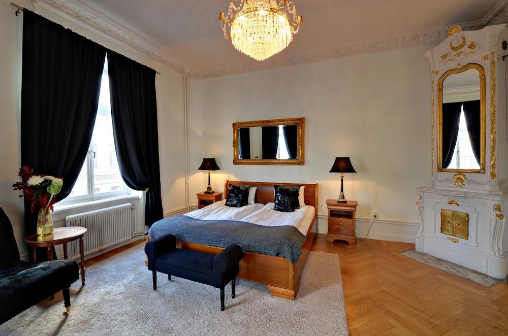 Hotel Hansson, Stockholm