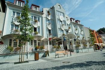 Hotel - Erzsébet Hotel Hévíz