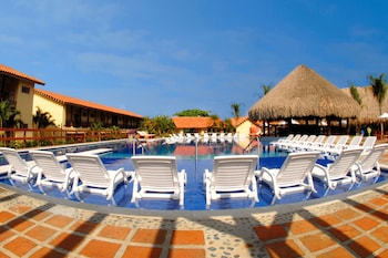 Decameron Panaca All Inclusive - Pool  - #0