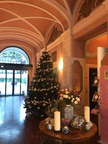 . Grand Hotel Della Posta