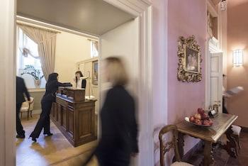 Grand Hotel Della Posta - Reception  - #0