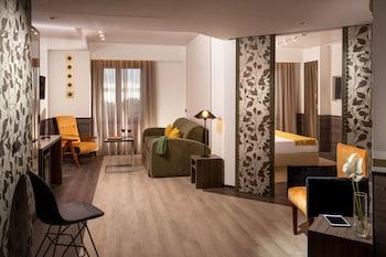 Hotel - Hotel Domidea