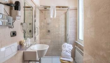 Hotel Alimandi Vaticano - Bathroom  - #0