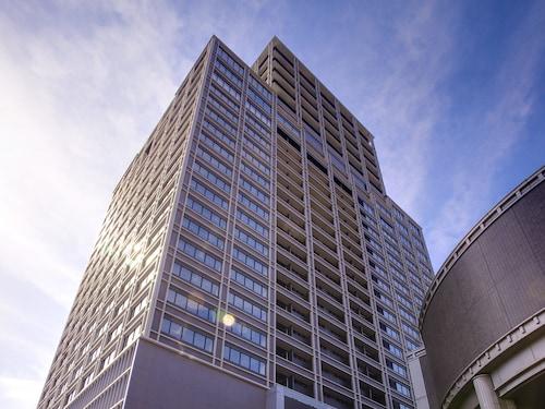 . Hotel Monterey Grasmere Osaka