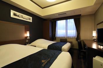 部屋指定なし(ベッドタイプ指定不可)|ホテルモントレ グラスミア大阪
