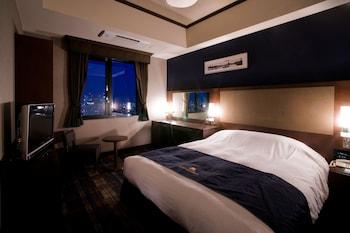 部屋指定なし(ベッドタイプ指定不可)|19㎡|ホテルモントレ グラスミア大阪