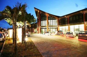 マナバ スイート リゾート タヒチ