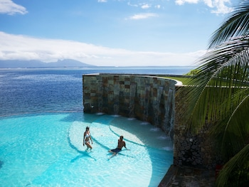 Manava Suite Resort Tahiti -
