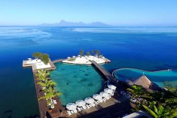Hotel - Manava Suite Resort Tahiti