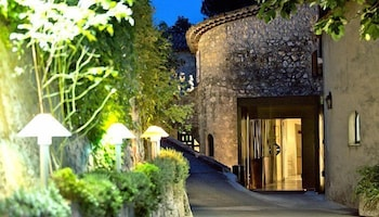 Hotel - Moulin De Mougins