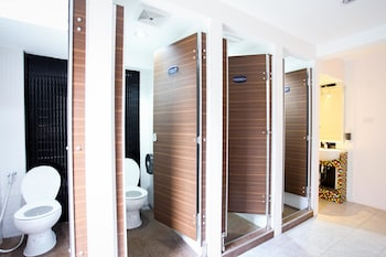 Royal Asia Lodge Hotel Bangkok - Bathroom  - #0
