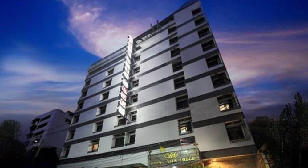 ロイヤル アジア ロッジ ホテル バンコク