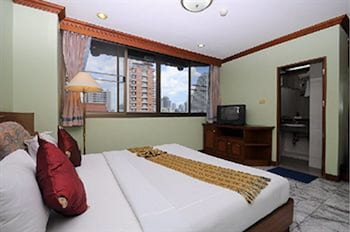 Royal Asia Lodge Hotel Bangkok - Guestroom  - #0