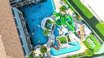 Hotel - Ananta Burin Resort