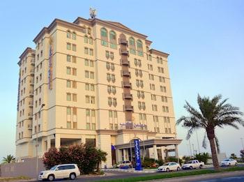 Hotel - Golden Tulip Al Khobar