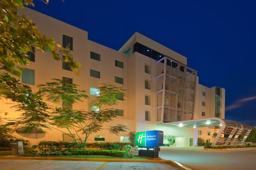 . Holiday Inn Express Ciudad Del Carmen