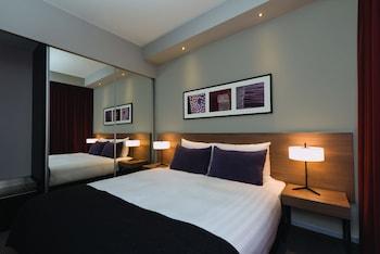 アディナ アパートメント ホテル フランクフルト ノイエ オペラ