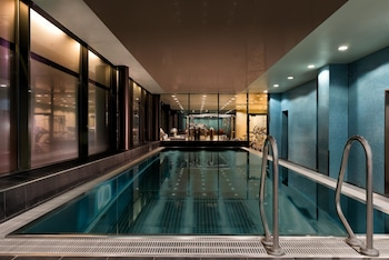 Hotel - Adina Apartment Hotel Frankfurt Neue Oper