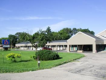 威斯康辛杜奇恩 6 號汽車旅館 Motel 6 Prairie Du Chien, WI