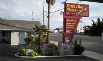 Hotel - Estero Bay Motel