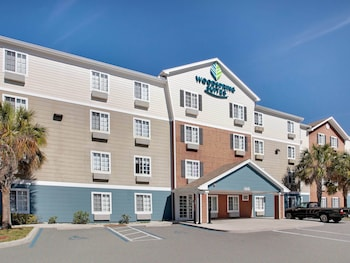 邁爾斯堡東北伍德斯普林套房飯店 WoodSpring Suites Fort Myers Northeast