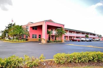 Hotel - Flamingo Motel