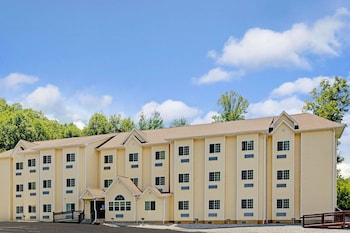 Hotel - Microtel Inn & Suites by Wyndham Bryson City