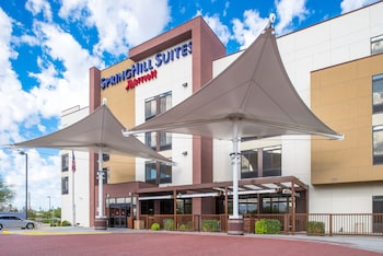 Hotel - SpringHill Suites by Marriott Kingman Route 66