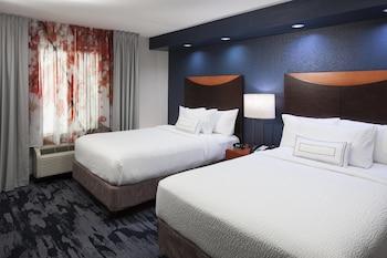 奧斯丁帕默/科技嶺萬豪套房費爾菲爾德飯店 Fairfield by Marriott Inn & Suites Austin Parmer/Tech Ridge