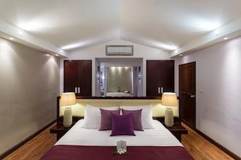 Villa, 1 Bedroom, Private Pool, Sea View