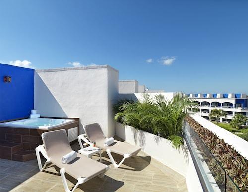 Hard Rock Hotel Riviera Maya - Adults Only - All Inclusive, Cozumel