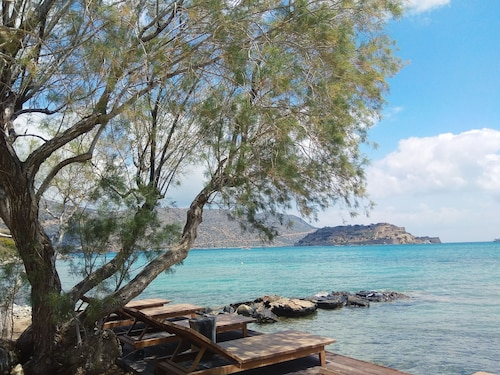 . Domes of Elounda, Autograph Collection