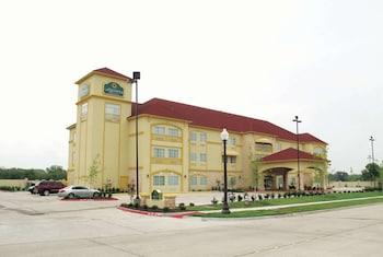 Hotel - La Quinta Inn & Suites by Wyndham Ennis
