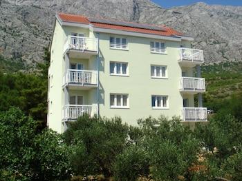 Hotel - Apartments Ivana